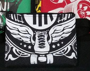 FTR Large Skate Hip Bag Top Loading / Various Colors