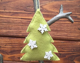 wool felt emoji poop christmas ornament plush toy by feltloved