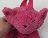 Reserved - Little Pink Space Kitty!!!