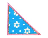 "Right-Angled Triangle Appliques Machine Embroidery Design Patterns in 9 sizes from 2"" to 10"""