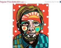 <b>...</b> TOLLE Art Poster Print of Painting Abstract Modern <b>spiritual Power</b> of - il_214x170.806318615_a2ym