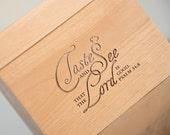 Recipe Box - Taste & See