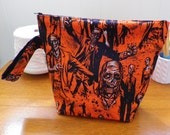 Zombie Time Sweater Bag