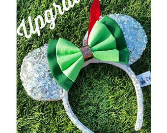 UPGRADE: Make it fit my Minnie Ears!