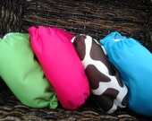 SALE 4 pack Waterproof Cloth Diaper Covers