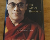Book - The Art of Happiness - A Handbook for Living