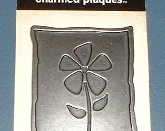 Making Memories Single Charmed Plaque