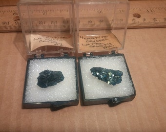 Nice Hematite crystals