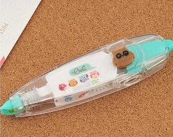 Owl Decoration Tape Deco Pen (6mm X 4M)