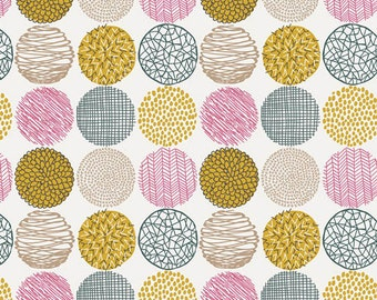Sketchbook - Texture Slots Soft by Sharon Holland from Art Gallery Fabrics