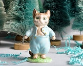 Beatrix Potter - Tom Kitten - 1948 Beswick Royal Doulton England