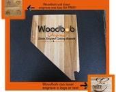 Nevada personalized cutting board cutting boards wood best cutting board wooden cutting board cutting board care personalized engraved gifts