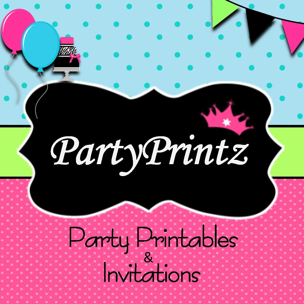 PartyPrintz