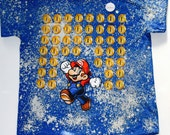 Super DISTRESSED Mario