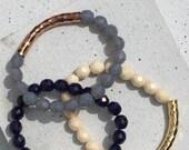 The Dianne Beaded Bracelet