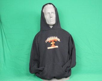 Tennessee Volunteers Long Sleeve Hoodie Sweatshirt - YOUTH XL - #559