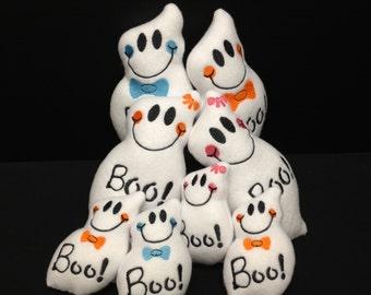 Big Boo Girls Halloween Ghost toys