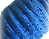 "1/4"" Royal Blue Elastic. 5 Yards"