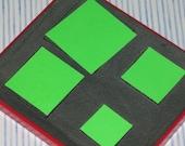 Sizzix Originals Square Set