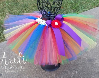 Build your Own Tutu, Custom Tutu, Tutu Skirt