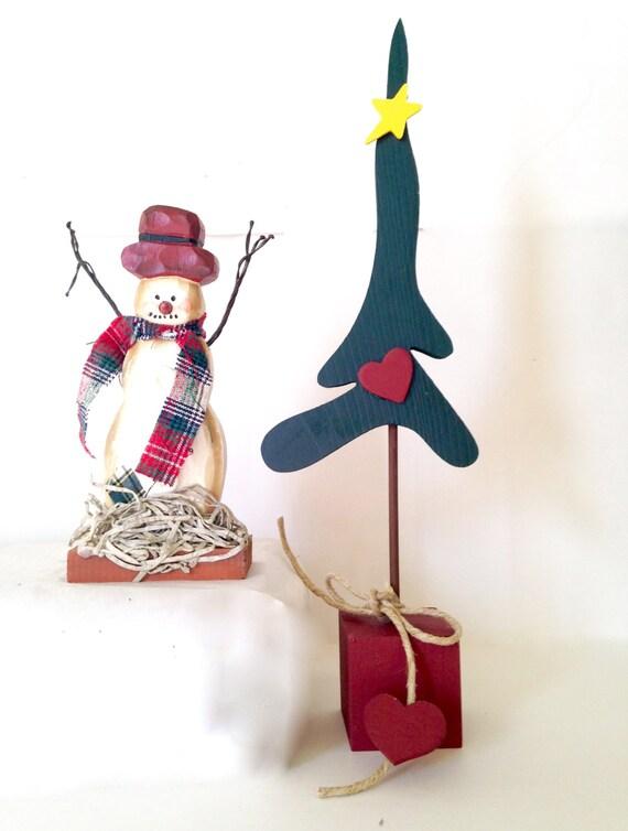 Items Similar To Christmas Decoration Holiday Decor