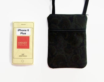 iPhone6 Plus Purse, Sling Bag, Hipster, Small Purse, Cross Body Bag
