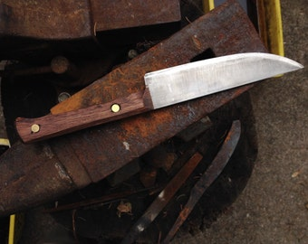 Custom Made to order kitchen knife