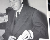 RPPC Albert Camus Existentialist Receives Nobel Prize 1957 The Stranger L'Homme Revolte  Existentialist Author