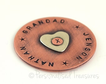 Personalized Love Token Coin. Love Token. Pocket Tokens. Valentines gift. Love coins. Gift. Gift for him. Mens gift. Boyfriend gift.