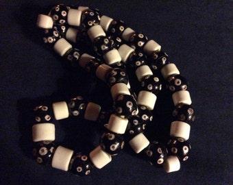 Antique Fur Trade Beads