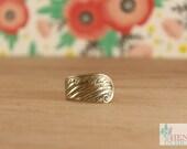Inspired Journey Ring