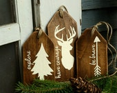 wood sign tags, wood sign, tags