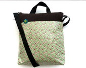Waterproof Shoulder bag green hand bag crossbody bag purse   messenger bag sport bag shopping bag