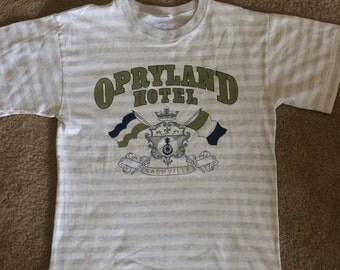 Vintage Opryland Hotel Nashville T-Shirt
