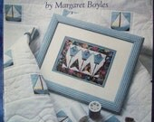 Miniature Quilts, by Margaret Boyles, Quilting Projects