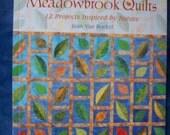 Meadowbrook Quilts by Jean Van Bockel
