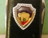 VALENTINESALE Vintage Pocket Knife from Glacier National Park with Accessories