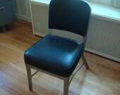 Mid Century Cole Goodform Desk Chair