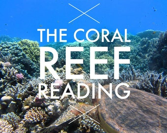 The Coral Reef E-mail Reading- In-depth
