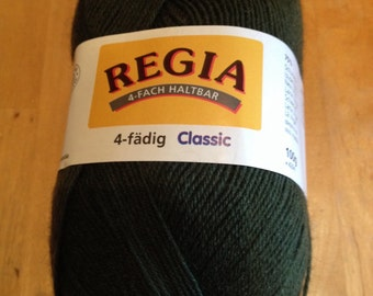 Regia 4 threads classic color 1994