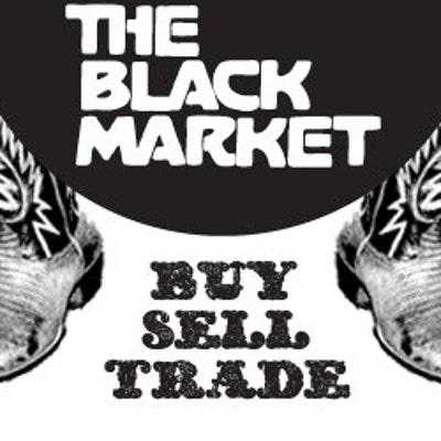 TheBlackMarket