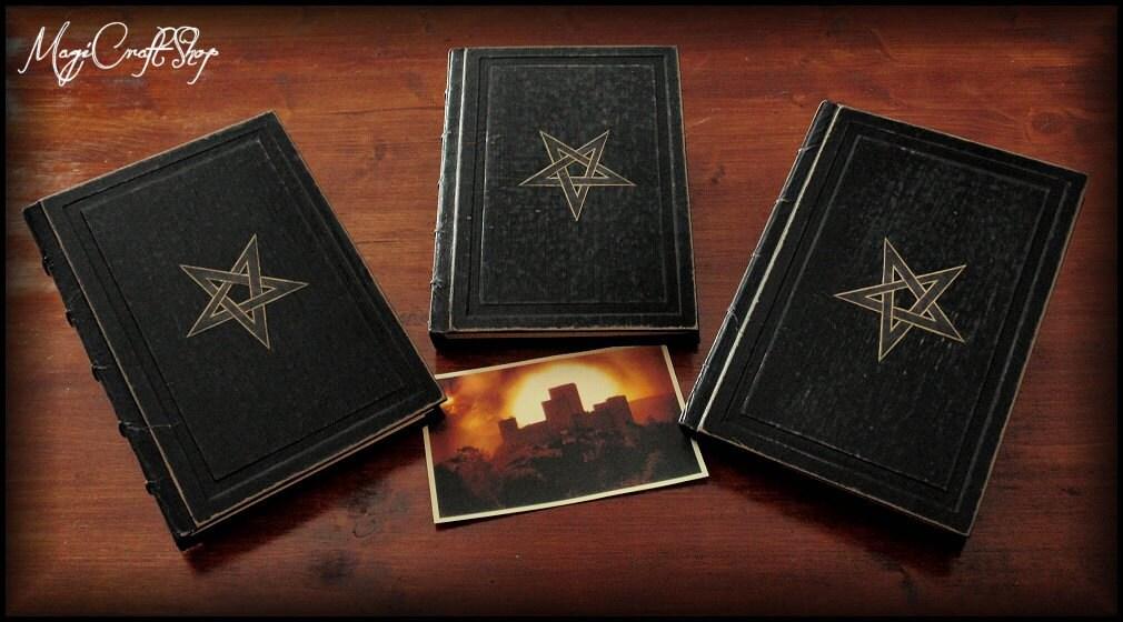 Three books ninth gates to the kingdom of shadows by - La nona porta libro ...