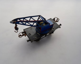 Vintage hornby working cane
