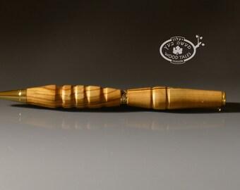 Handturned Olive Wood  Pen