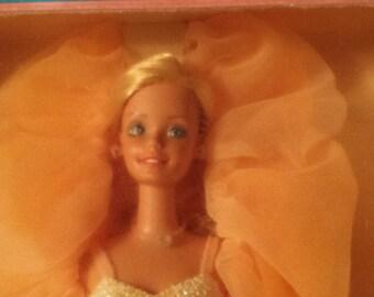 1984 Peaches 'n Cream Barbie