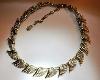 Coro Vintage Necklace