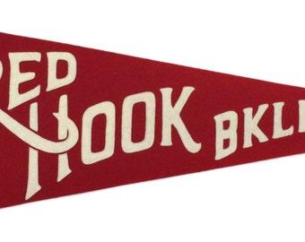 Red Hook Pennant