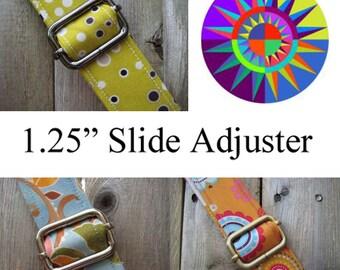 """1.25"""" Slide Adjuster"""