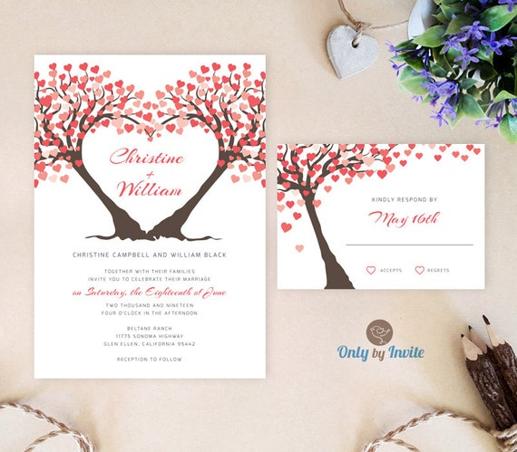 Cheap Cardstock For Wedding Invitations : ... cardstock Romantic wedding cards Red wedding invitations cheap