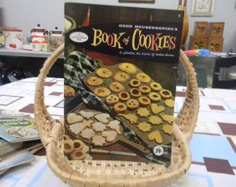 Good Housekeeping's Book of Cookies